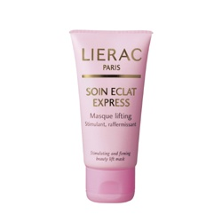 LIERAC 法國黎瑞 清潔面膜-活化緊膚面膜