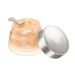 L`OREAL PARiS 巴黎萊雅 粉霜(含氣墊粉餅)-完美吻膚親肌系粉凝乳 True Match Cream Foundation SPF20 PA++