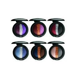 M.A.C 各季限量品-柔礦迷光3色眼彩餅 Mineralize Eye Shadow