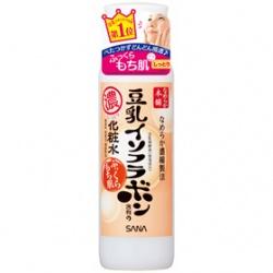 SANA 莎娜 化妝水-濃潤豆乳美肌化妝水