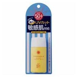 小太陽溫和防曬乳SPF50+ PA+++ Parasola UV Cut Perfect Milk