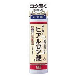 滋潤屋玻尿酸化妝水(超潤) URUOI-YA DEEP MOIST LOTION