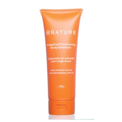BeautyEasy 身體去角質-葡萄柚纖勻身體去角質霜 Grapefruit Contouring Body Exfolient
