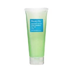 Beauty Diy 其它-綠薄荷冰透卸妝晶凍 Spearmint Oil-Cut Triple Hydrating Icy Gel
