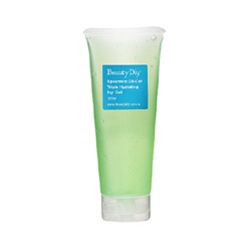 綠薄荷冰透卸妝晶凍 Spearmint Oil-Cut Triple Hydrating Icy Gel