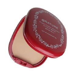 玫瑰超水嫩保濕防曬霜粉餅SPF20/ PA++ Rose Hydra Mousse Cream Base SPF20/ PA++