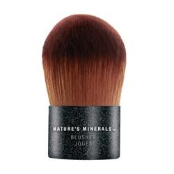 The Body Shop 美體小舖 礦泉彩妝系列-礦泉腮紅刷 Nature's Minerals Foundation Brush