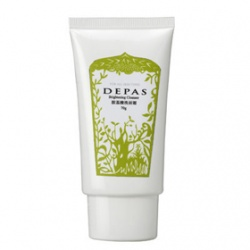 DEPAS 洗顏-胺基酸洗面霜 Brightening Cleanser