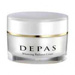 DEPAS 乳霜-高效美白雪顏霜 Whitening Radiance Cream