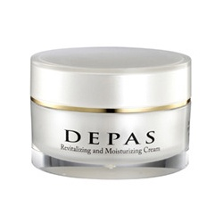 DEPAS 乳霜-頂級活顏24鎖水保濕霜 Revitalizing and Moisturizing Cream