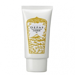 DEPAS 清潔面膜-抗老保濕面膜 Facial Cleansing Masque