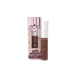 JAQUA 巧克力聖代系列-巧克力聖代 - 亮彩唇蜜 Cocoa Buttercream Frosting Lip Whip