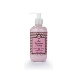 粉紅聖代 - 保濕乳液 Pink Buttercream Frosting Hand & Body Lotion
