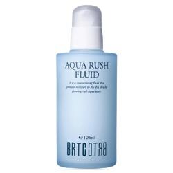 超涵水保濕化妝水 Aqua  Rush Fluid