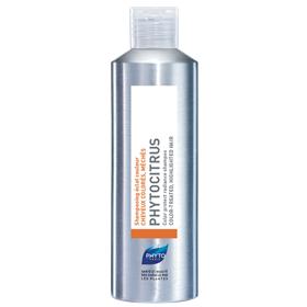 PHYTO 髮朵 染燙髮質專用系列-葡萄柚洗髮精