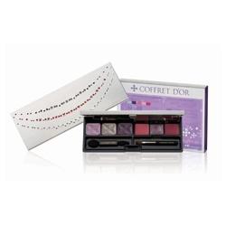 Kanebo 佳麗寶-專櫃 彩妝組合-金炫光燦派對盒