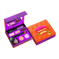 Benefit 彩妝組合-電眼達人法寶盒 primpcess glamorous eye primping kit