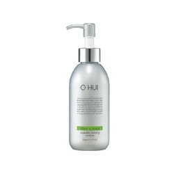 O HUI 歐蕙 臉部卸妝-自然舒活清爽卸妝乳 Clear Science Washable Cleansing Emulsion