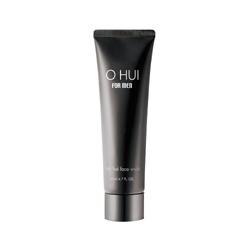 Whoo 后 男仕臉部保養-男仕清新潔面乳 O HUI For Men Fresh Feel Face Wash