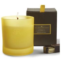 黃金果園香氛燭 GOLDEN ORCHARD