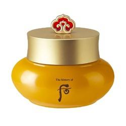 氣津清顏霜 WHOO  Gongjinhyang Cream Cleanser