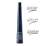 晶燦閃耀眼線液 Liner Glitter Fizz