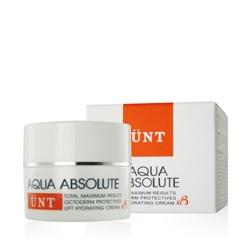 UNT 保濕系列-多元保濕進化霜 Aqua Absolute