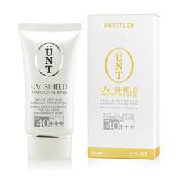 亮采晶透隔離霜  UV Shield Protective Base