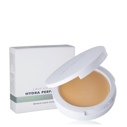 UNT 粉霜(含氣墊粉餅)- 礦物晶透無瑕粉凝霜 Hydra Perfection