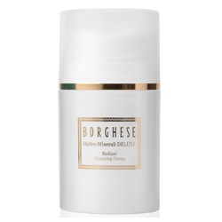 BORGHESE 貝佳斯 臉部卸妝-水溶透亮卸妝乳