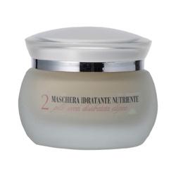 HELAN 賀蘭 保養面膜-吸引麗潤澤營養面膜