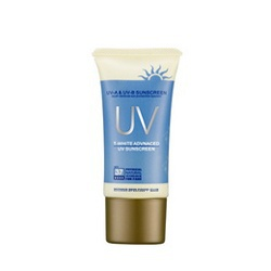 陶瓷光全護美白防曬乳(SPF-37 . UVA★★★★) T-White Advanced UV Sunscreen (SPF-37 . UVA★★★★)