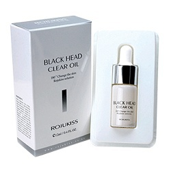 黑頭bye-bye精華 Black Head Clear Oil