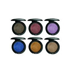 未來光眼彩霜 Brushed Metal-X Eye Shadow