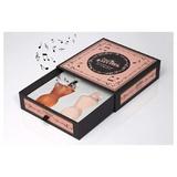 高堤耶聖誕歌舞女香禮盒