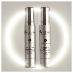特效亮采精華液 LIQUID RADIANCE CELL RENEWAL SYSTEM