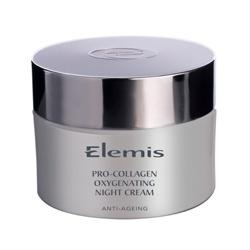 ELEMIS 抗衰老系列-骨膠原注氧晚霜 PRO-COLLAGEN OXYGENATING NIGHT CREAM