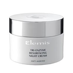 ELEMIS 乳霜-三重酵素亮采晚霜 TRI-ENZYME RESURFACING NIGHT CREAM