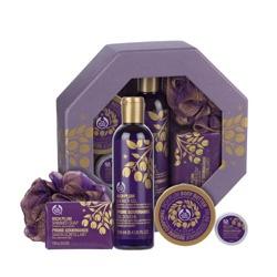 聖誕紫莓華貴原裝禮盒