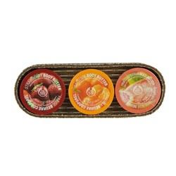 果香滋養霜原裝禮盒