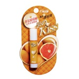 雪芙蘭果のKISS潤澤護唇膏-香氛葡萄柚