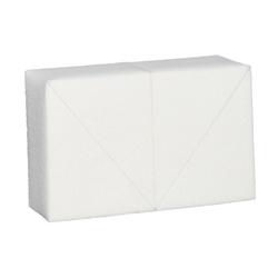 DHC 彩妝用具-粉底專用三角海綿