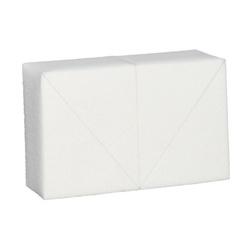 粉底專用三角海綿