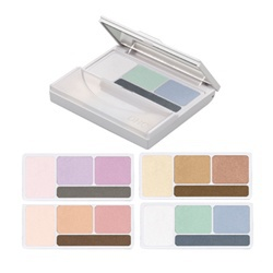 光幻彩眼影組 DHC Eye Shadow Perfect Pro