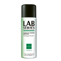 超舒適刮鬍膠 LAB SERIES MAXIMUM COMFORT SHAVE GEL