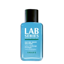 Lab Series 雅男士 男仕刮鬍‧護理-電動刮鬍水 LAB SERIES ELECTRIC SHAVE SOLUTION