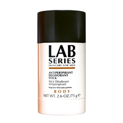 Lab Series 雅男士 完美體態系列-制汗體香膏 LAB SERIES ANTIPERSPIRANT DEODORANT STICK