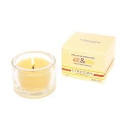 L'OCCITANE 歐舒丹 蜂蜜檸檬系列-蜂蜜檸檬香氛蠟燭 Scented Candle