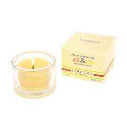 蜂蜜檸檬香氛蠟燭 Scented Candle