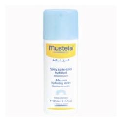 Mustela 慕之恬廊 嬰兒/兒童防曬系列-曬後舒緩噴霧 After-sun hydrating spray